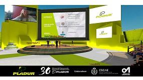 Foto de Pladur celebra la 30ª Edición del Concurso de Soluciones Constructivas en un entorno virtual único