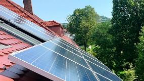Foto de Kutxabank facilitará la financiación de instalaciones solares de autoconsumo de Repsol