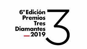 Foto de La Gala de entrega de la 6ª Edición de Los Premios 3 Diamantes regresa con un novedoso formato