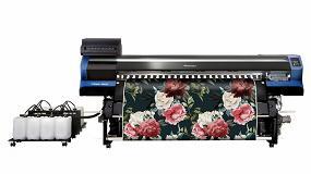 Foto de Mimaki Europe presenta sus soluciones textiles digitales en la Textile & Apparel Virtual Trade Show