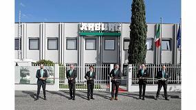 Foto de Arburg remodela y amplía sus instalaciones en Peschiera Borromeo (Italia)