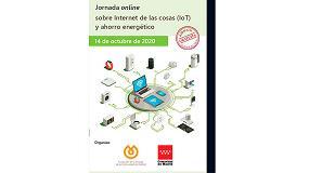 Foto de La Comunidad de Madrid organiza una jornada on-line sobre Internet de las cosas (IoT) y ahorro energético