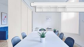 Foto de Altran Solutions, especialistas en decoración de cortinas