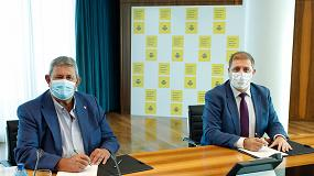 Foto de Correos y UPA se alían para impulsar el comercio online de productos agroalimentarios