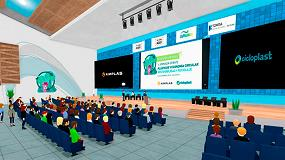 Foto de Aimplas y Cicloplast organizan la V edición de su jornada 'Plásticos y economía circular' con un innovador formato 3D de realidad virtual