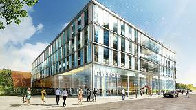 Foto de Bombardier creará un centro de innovación global para el desarrollo de tecnologías de e-mobility