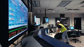 Foto de Rockwell Automation mejora la productividad, impulsa la rentabilidad y reduce el riesgo en las operaciones de la planta con PlantPAx 5.0