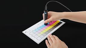 Foto de Roland DG facilita la igualación del color con su nueva herramienta de concordancia de color de impresión VW-S1