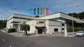 Foto de El centro de producción de BASF en Rubí, galardonado con el Premio Seguridad Feique 2019
