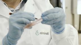 Foto de Almirall y la Universidad de Dundee anuncian una colaboración de investigación multi-diana para el desarrollo de nuevos fármacos degradadores selectivos de proteínas