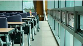 Foto de Atecyr publica nuevas recomendaciones de actuación en centros educativos para mejorar la ventilación en los sistemas de climatización y saneamiento