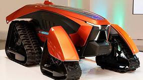 Foto de Kubota y Nvidia desarrollarán equipos agrícolas autónomos y no tripulados