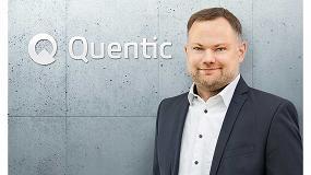 Foto de Entrevista a Markus Becker, fundador y CEO de Quentic