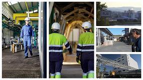 Foto de Las fábricas de Ercros en Aranjuez, Cerdanyola, Flix, Sabiñánigo y Tortosa, premiadas por su seguridad laboral