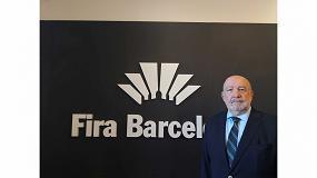 Foto de Entrevista a Giampiero Cortinovis, presidente de Eurosurfas, Encuentro Internacional del Tratamiento de Superficies