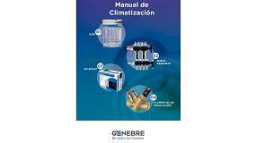 Foto de Genebre lanza su propio 'Manual de Climatización'