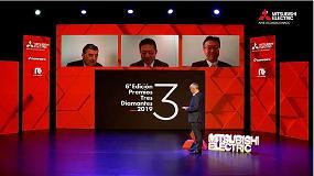 Foto de La sexta edición de los Premios Diamantes de Mitsubishi Electric ya tiene ganadores