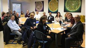 Foto de Context, la red de expertos europeos en materiales textiles avanzados, lanza una nueva convocatoria de ayudas