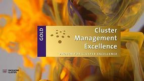 Foto de El Packaging Cluster forma parte de las seis entidades catalanas reconocidas por la excelencia en su gestión