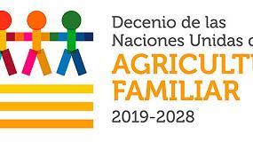 Foto de UPA lidera una iniciativa nacional de apoyo al modelo de agricultura familiar