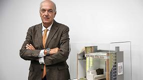Foto de Entrevista a Fernando Prieto, presidente de Anerr