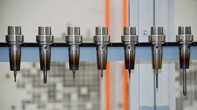 Foto de Festo Polymer elige las herramientas de Moldino para asegurar su producción