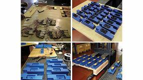 Foto de Metalmaq desarrolla un sistema de guiado láser para plegadoras