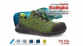 Foto de Panter vuelve a revolucionar el calzado de seguridad con sus nuevas líneas Eco y Sporty
