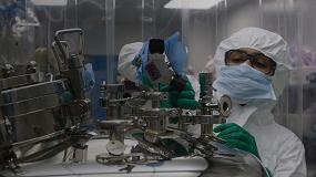 Foto de Las exportaciones de medicamentos, otra palanca para la reactivación económica de España