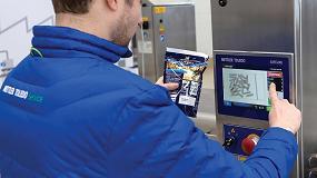 Foto de Inspección de productos: pruebas previas a la inversión