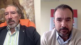 """Foto de VídeoEntrevista a Juan José Potti, presidente ejecutivo de Asefma: """"Nuestro sector está mal y las perspectivas no son buenas"""""""