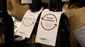 Foto de El sector vitivinícola catalán podría reducir un 28% su huella de carbono con la reutilización de botellas