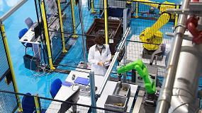 Foto de Ibermática y Tekniker se alían en proyectos estratégicos de Industria 4.0