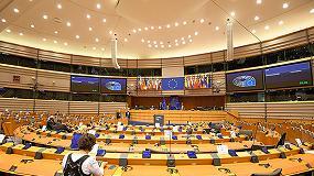 Foto de UPA aplaude la PAC que sale del Parlamento Europeo