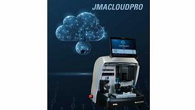 Foto de JMACloudPRO, la primera aplicación en la nube para el duplicado de llaves