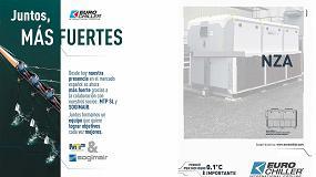 Foto de Nueva colaboración en el sector de la refrigeración