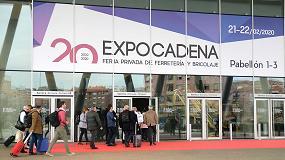 Foto de ExpoCadena 2021 será digital