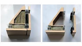 Foto de M.I.L.E Modular Invertido de Lama Estructural