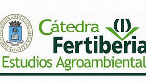 Foto de El Premio Cátedra Fertiberia de Estudios Agroambientales recae en un trabajo sobre el cultivo de nogales en Álava