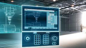 Foto de Siemens lanza Sinumerik One Dynamics, nuevos paquetes de tecnología para el control del movimiento y la calidad