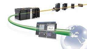 Foto de El entorno de desarrollo integrado Sysmac Studio 3D Simulation de Omron aumenta la productividad