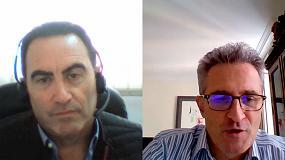 """Foto de Videoentrevista con Francisco J. Morant, presidente de Hispalyt: """"Creemos que uno de los sectores que se debe potenciar especialmente, aparte de la reindustrialización de España, es el de la construcción y que sirva de palanca para salir de esta crisis"""""""