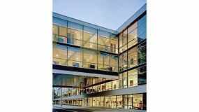 Foto de Saint-Gobain Building Glass colabora en la elaboración del primer Manual de Fachadas Ventiladas