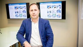 Foto de Entrevista a Carlos Monerris, director de transferencia tecnológica y de mercado de Itene