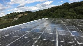 Foto de Renovación de sistemas fotovoltaicos mediante la sustitución de inversores antiguos