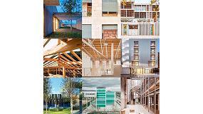 Foto de Publicada la lista de finalistas del Premio Mapei a la arquitectura sostenible 2020