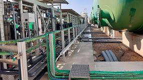 Foto de Acciona presenta su 'Desalination Living Lab', una plataforma de vanguardia para la I+D+i en desalación