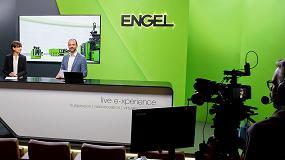 Foto de Engel organiza su primera experiencia virtual en directo con miles de participantes