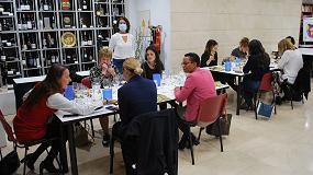Foto de Entregados los Premios Internacionales Vino y Mujer