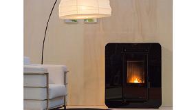 Foto de Las ventas de estufas y calderas de biomasa en el sector residencial aumentaron el pasado año un 9,8%